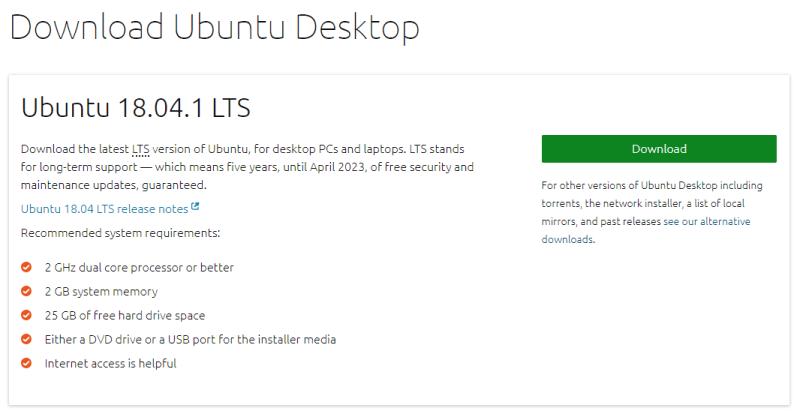 UBUNTU 18.04 EN WINDOWS 10 INSTALACION_01