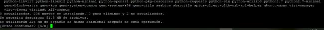 instalar kvm en ubuntu server 18 _02
