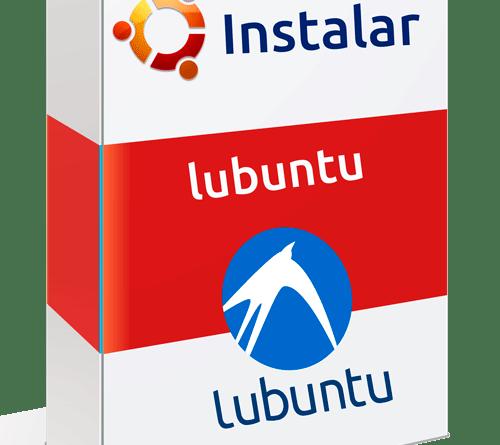 INSTALAR-LUBUNTU-18
