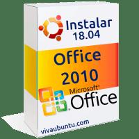 INSTALAR OFFICE EN UBUNTU 18 paso a paso