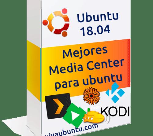 mejores-media-center-para-ubuntu