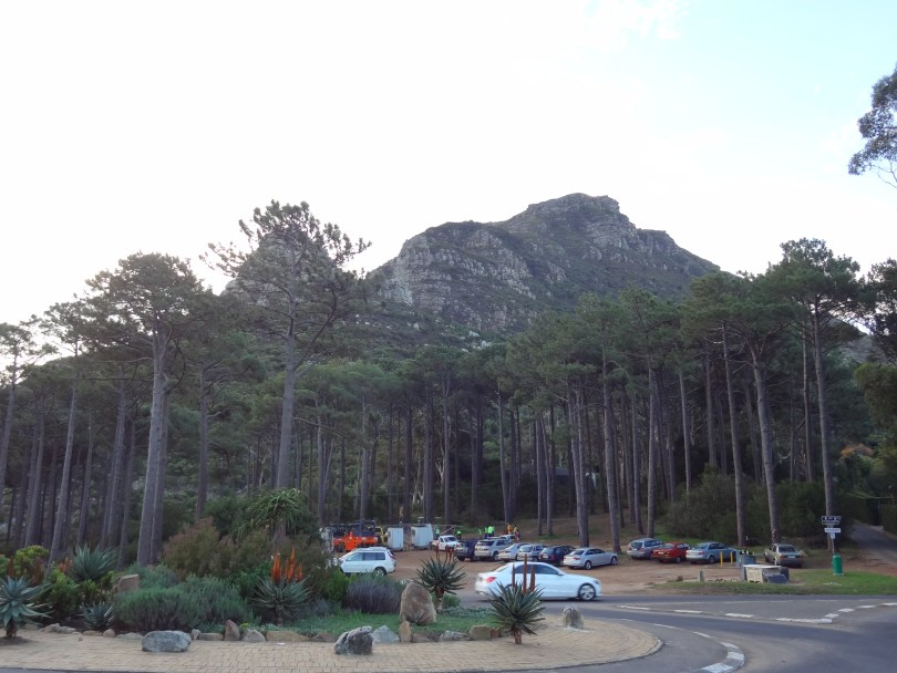 África do Sul é apaixonante
