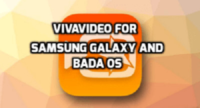 vidéo viva avec samsung galaxy bada