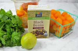 organic-black-bean-mango-salsa-ingredients-recipes-pictures