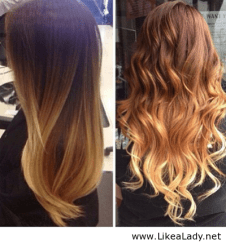 Hairstyles-for-ombre-hair