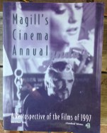 The films of 1997? Who gives a shit? Someone who made a film in 1997. DONATE.
