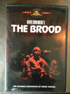 Love David Cronenberg. Kind of. Love Netflix more. DONATE.