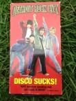I don't think disco sucks. DONATE.