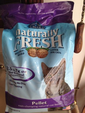 I had to threaten the guy at Pet Smart to let me have the last bag of this stuff. He was saving it for someone else.