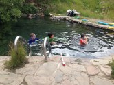 The party pool