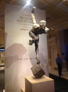 Cool sculpture