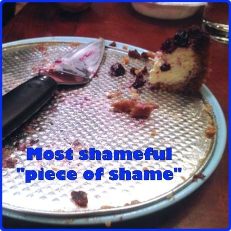 Piece of Shame