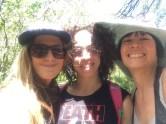 Julia, Kitty and Me