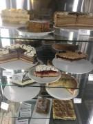 All the cream cakes