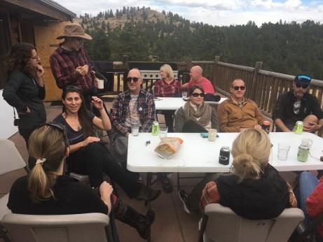 Calwood Family Camp 2016