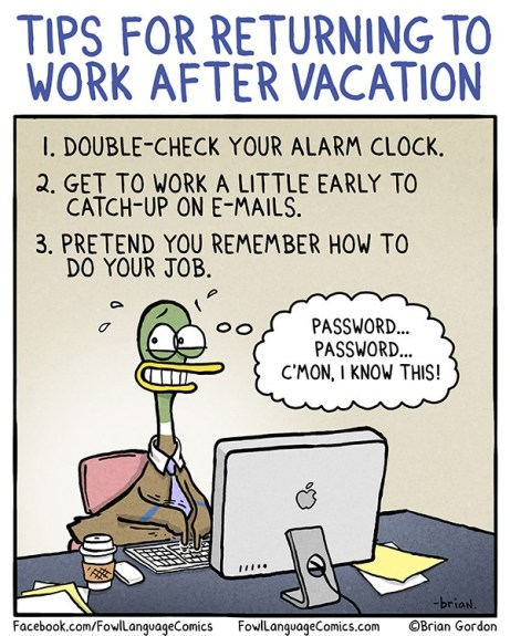Returning-to-work