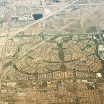 Mysterious LA neighborhood formations