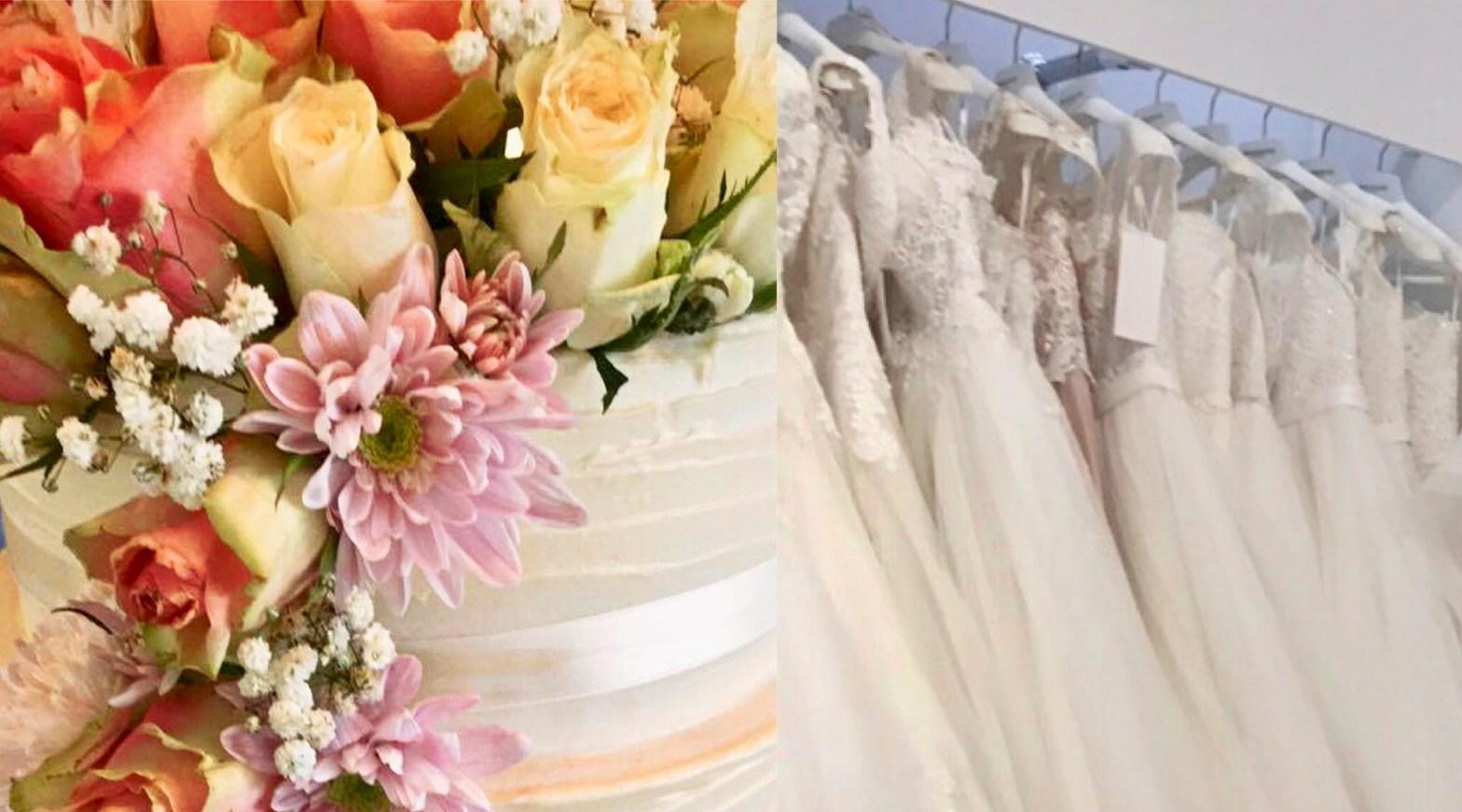 VivBon bröllop Fest