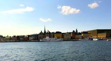 VivBon Hotel Nanny Stockholm 2
