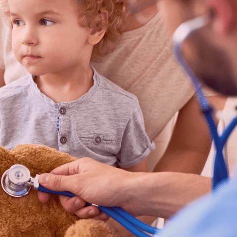 VivBon Vård och Omsorg - Doktor Hemma