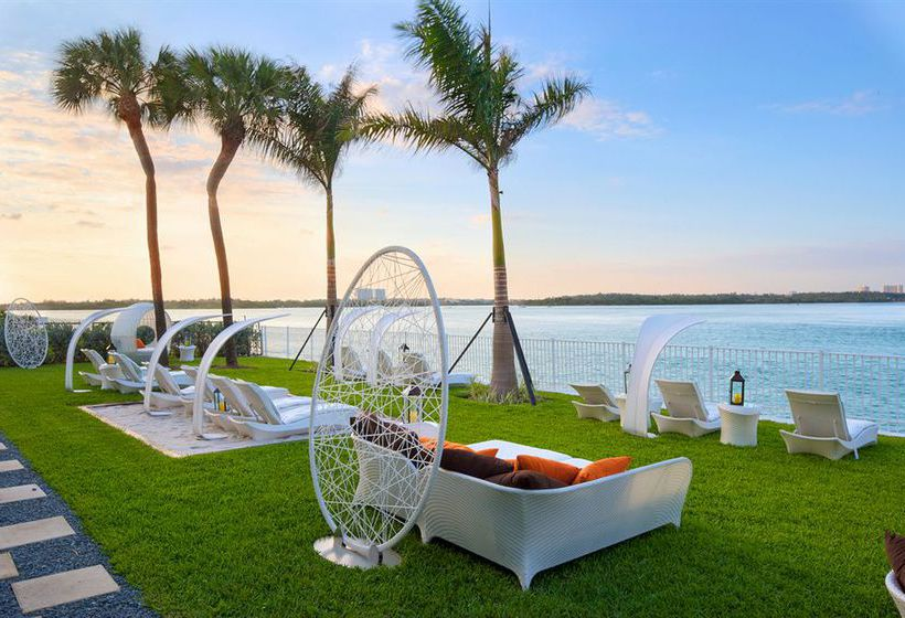 Sun Habour Boutique Hotel Miami Florida United States
