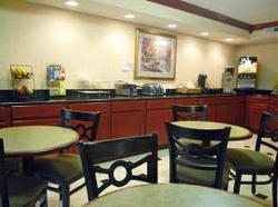 Hotel Best Western Luxury Inn Suites Little Rock