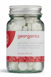 georganics pastillas