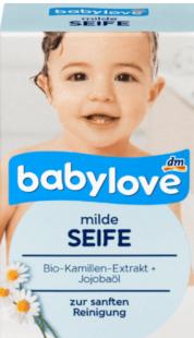 jaboncillo babys  Zero Waste