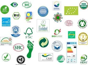 sellos productos eco