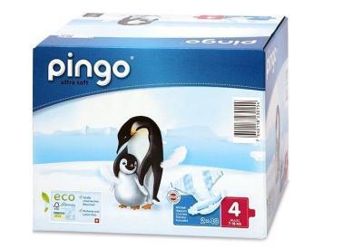 Pingo pañales biodegradables