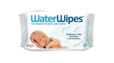toallitas-waterwipes bebé