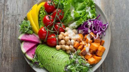 Alimentación sostenible para proteger el Planeta