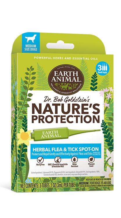 Pipetas Nature´s Protection