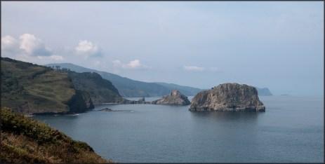 San Juan de Gaztelugatxe Faro de Matxitxako