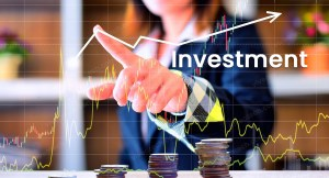 what is investment and its benefits