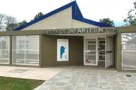 jardin de infantes 119