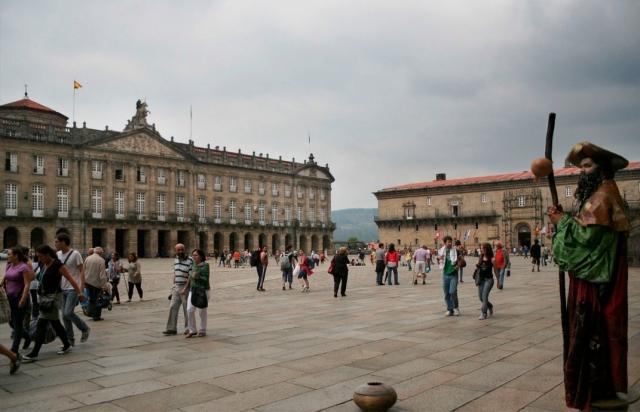 Plaza del Obradoiro   ¿Qué hay que saber antes de visitar ...