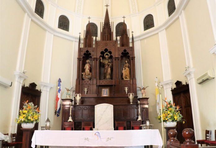 Senderos de Fe en República Dominicana