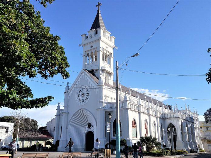 Ruta de la Fe en República Dominicana