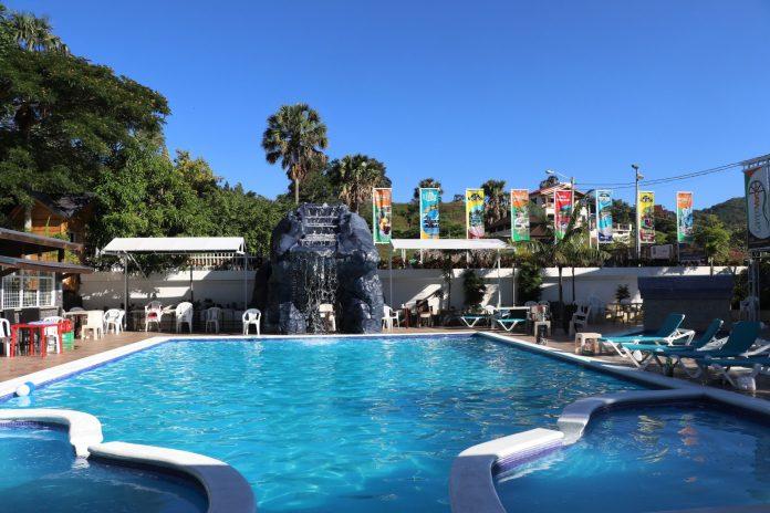 Hotel Campo Verde Sajoma
