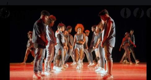 Cierre del Festival Internacional de Danza Contemporánea Edanco 2021