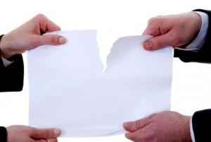 Partnership Deed Cancellation Format