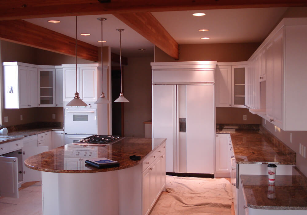 Kitchen Lighting Layout Tool