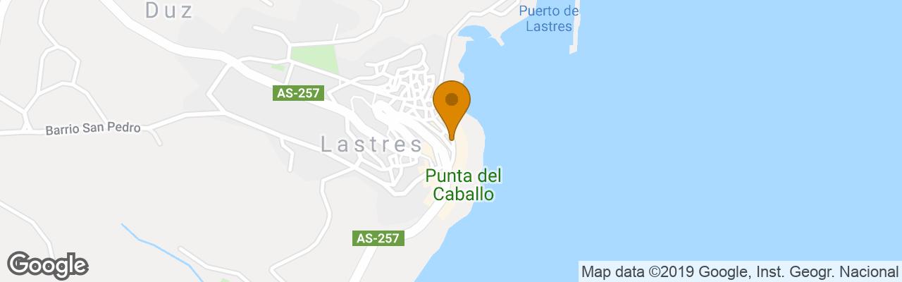 Hotel Eutimio Lastres Asturias Spain Prices 2019
