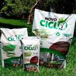 sacos composto organico