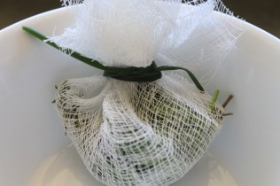 Bouquet Garni ©Sabor de Fazenda