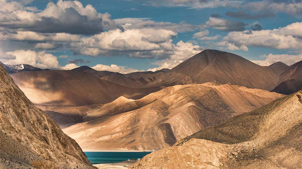 documentary film in himalayas video by delhi based documentary film maker first view of the pangong