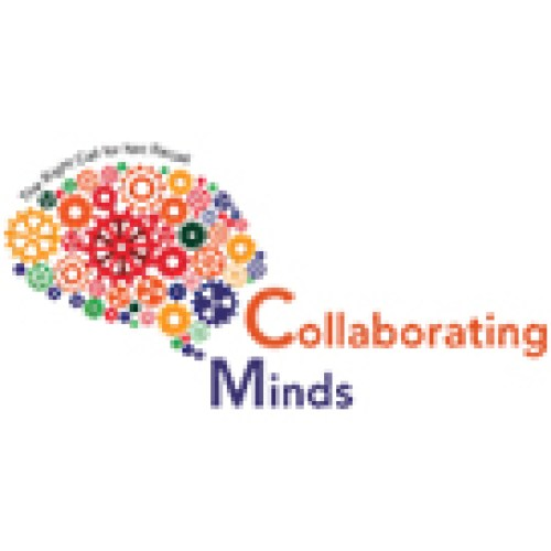 Colabrating minds logo