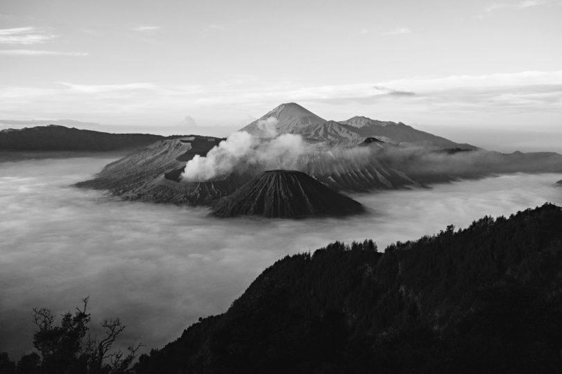 Live Volcano