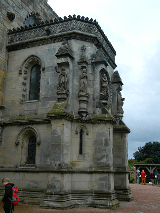 Rosslyn Chapel2